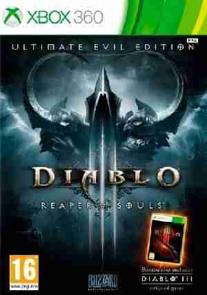 Descargar Diablo III Reaper Of Souls Ultimate Evil Edition [ITALIAN][PAL][XDG3][DiAZEPAM] por Torrent